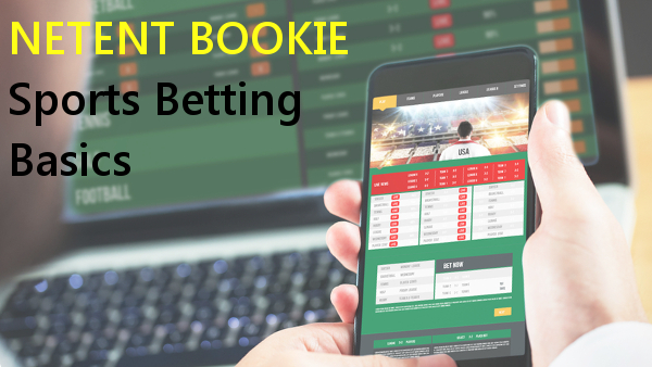sports betting principles in netent casinos book