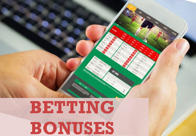 sports betting bonuses in netent casinos book