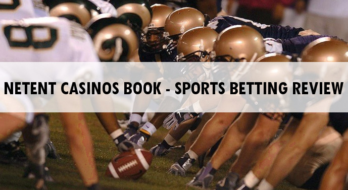 guide to sports betting in netent casinos book
